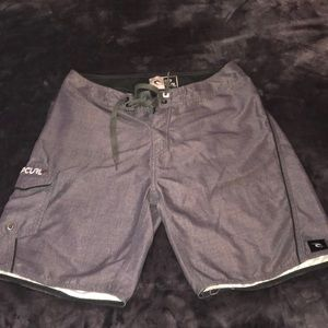 Rip curl Board shorts - medium